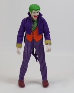 Mego Superhero Joker