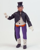 Mego Superhero Penguin
