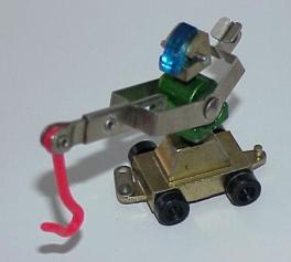 Microbot