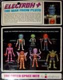 Outer Space Men Electron Back