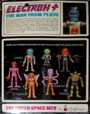 Outer Space Men Electron Back
