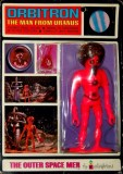 Outer Space Men Orbitron