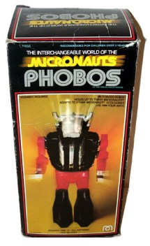 Phobos Box