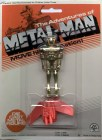 Zee Toys Metal-Man Questar