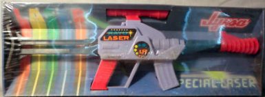 Greek Jysa Special Laser
