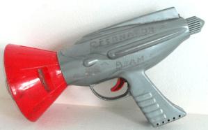 Resonator Beam