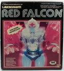 Micronauts Red Falcon