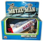Zee Toys Metal-Man NASA