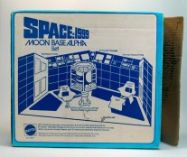 Space 1999 Back