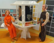 Space 1999 Figures 2