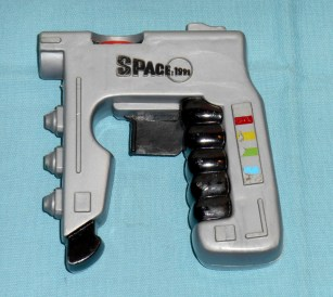 Space 1999 RayLine Disc Shooter