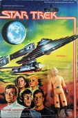 Mego Star Trek The Motion Picture Arcturian