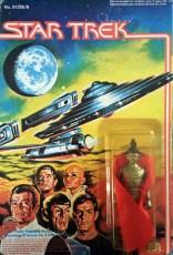 Mego Star Trek The Motion Picture Betelgeusian
