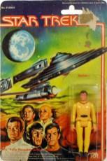 Mego Star Trek The Motion Picture Decker