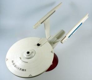South Bend Star Trek The Motion Picture Enterprise Top