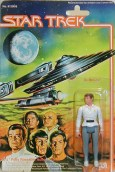 Mego Star Trek The Motion Picture McCoy