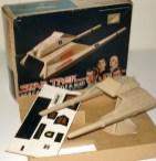 Mego Star Trek The Motion Picture Vulcan Shuttle