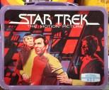 Star Trek Lunch Box
