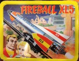 Fireball XL Lunchbox