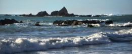 Otamuri Bay