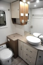 Jayco Silverline Bathroom