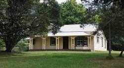 The Brook Homestead