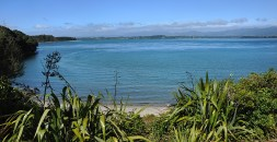 Anzac bay