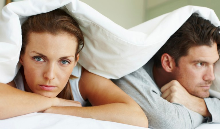10 signs that your boyfriend is taking you for granted