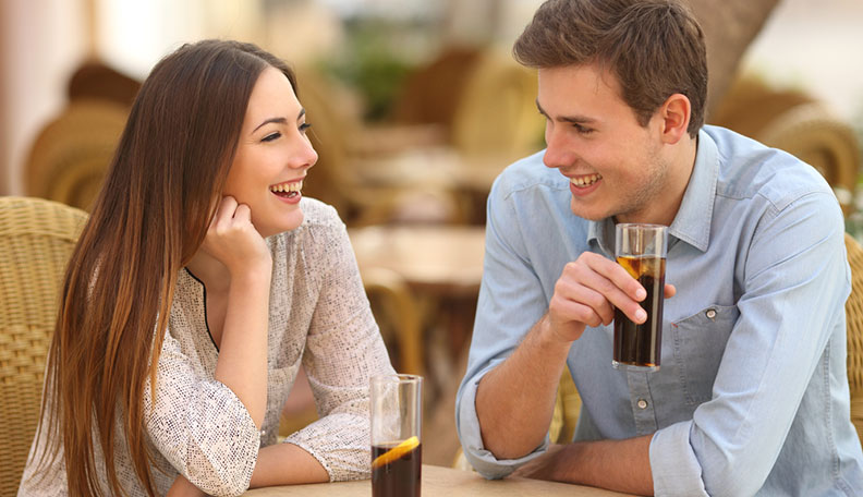 Talk-About-in-a-Happy-Relationship