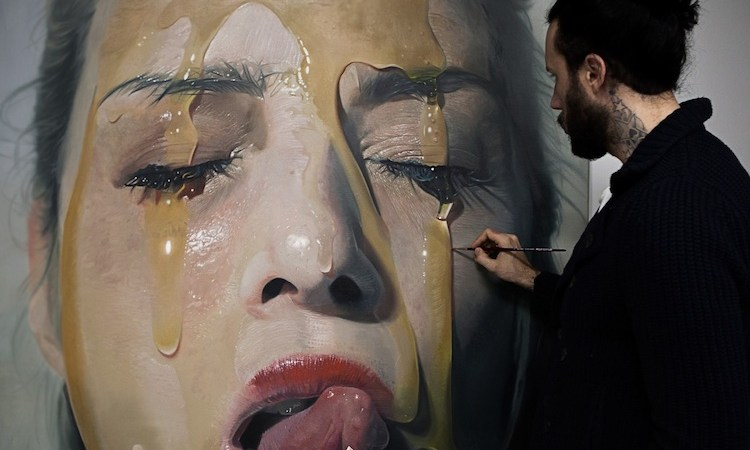 They say seeing is believing, but these 10 artists will make you question that