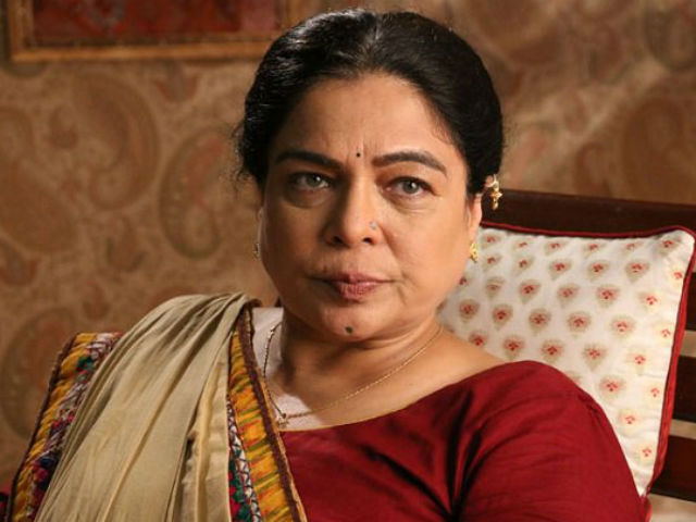 RIP Reema Lagoo: The Bollywood Mom passes away