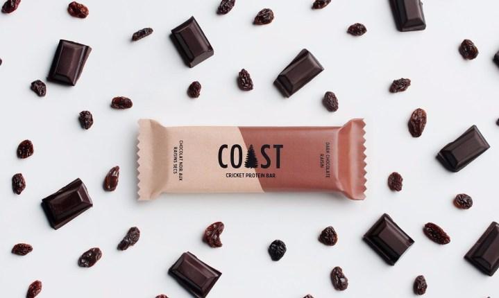 Company Highlight: Coast Protein Cricket Protein Bars