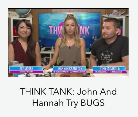 think tank a