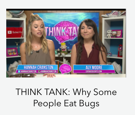 think tank b