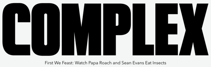 Complex Papa Roach
