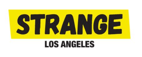 strange LA