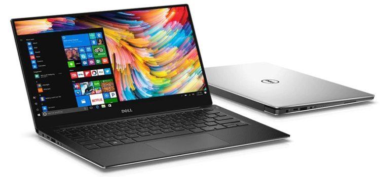 Ultrabook Dell