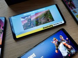 Fortnite na Play Store é anunciado pela Epic Games