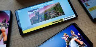 Fortnite na Play Store é anunciado pela Epic Games