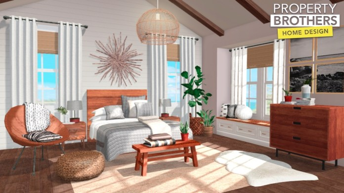 Property Brothers Home Design Game