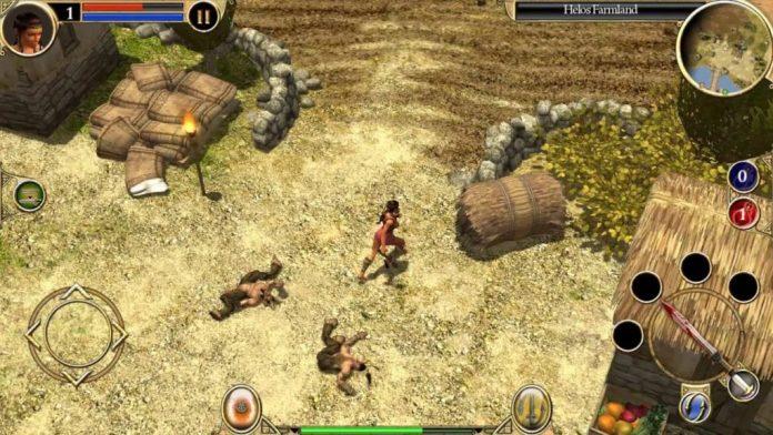 Jogos Sandbox para Android lançado em 2016