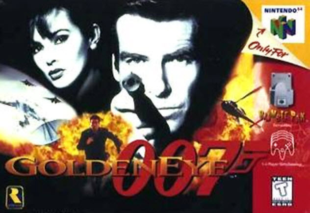 Game do 007