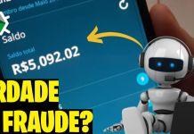 Robô Afiliado Vale a Pena? Vendas Automáticas na Internet