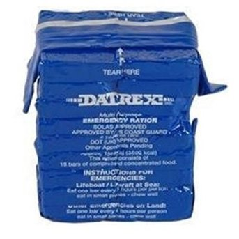 Best Bug Out Bag Food_Datrex Emergency Bars
