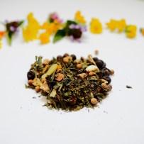 Bluebird tea co tipple trio