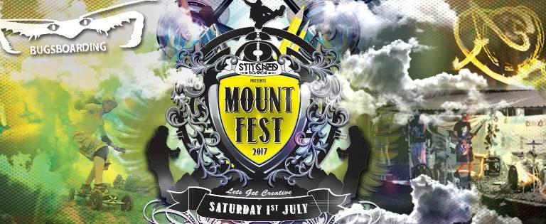 Mount Fest 2017