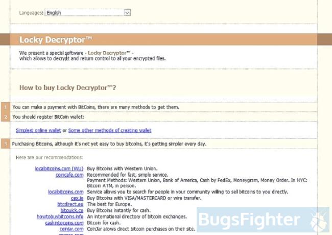 osiris decryptor page