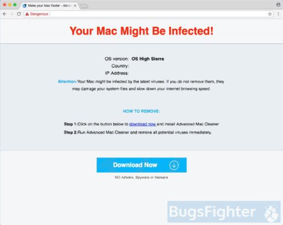 Mac Tonic install offer