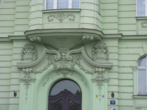 Prague Doorway 1Blog