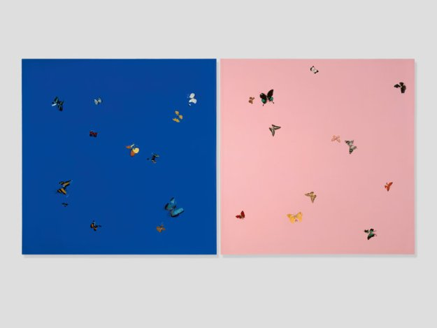 Photo Ten from http://www.damienhirst.com/for-boys-and-girls